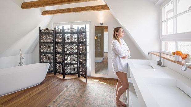 Bad mit Dachschräge Archive - Bock Neufahrn - MEISTER DER ELEMENTE